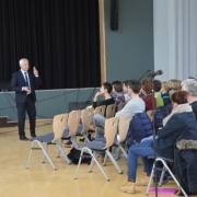 Präsentation vom 27.04.16 von Prof. Dr. Peter Heiniger