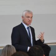 Prof. Dr. Peter Heiniger