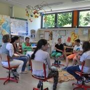 Schule JKS Mittelstufe