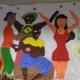 Tänzer*innen Brasilien Schule Ganztagsangebote